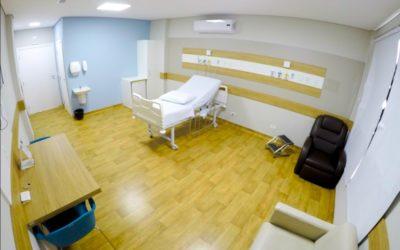 Hotelaria Hospital Moura
